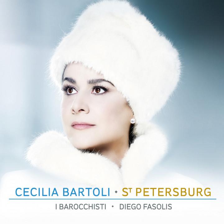Cecilia Bartoli - St Petersburg