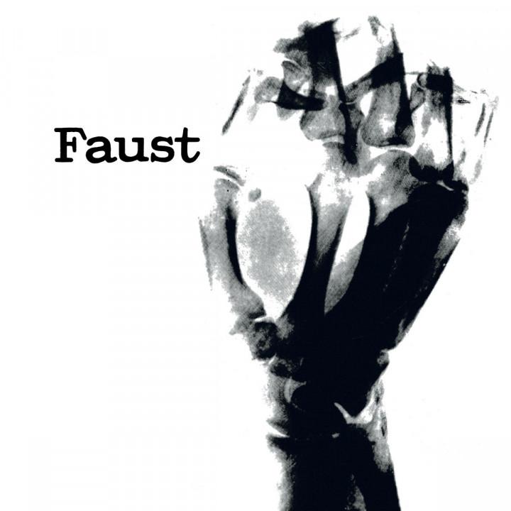 Faust (Ldt. Back To Black Edt.)