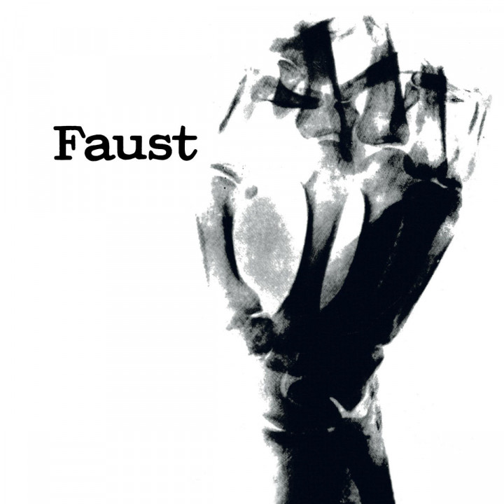 Faust (Ldt. Back To Black Edt.)