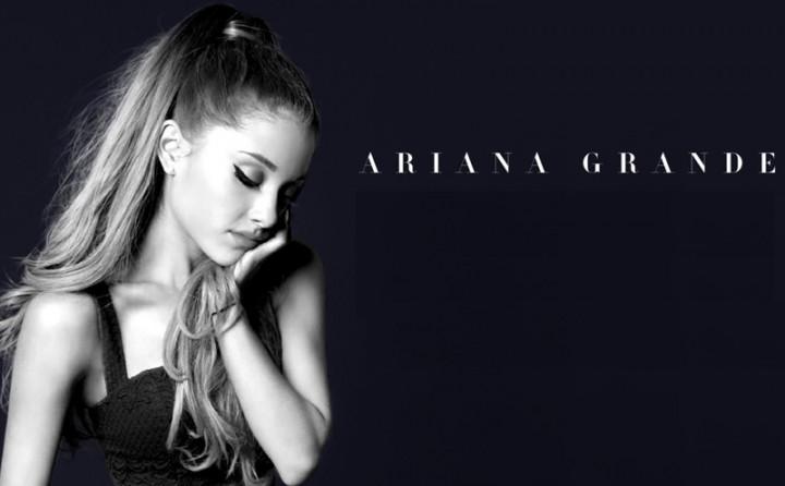 Ariana Grande über die Zusammenarbeit mit Zedd