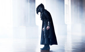 The Dark Tenor, Klassik meets the Dark Side of Pop: The Dark Tenor hat sein Album Symphony Of Light veröffentlicht