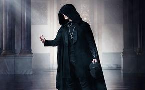 The Dark Tenor, SYMPHONY OF LIGHT TOUR 2015: The Dark Tenor präsentiert sein Debütalbum Live