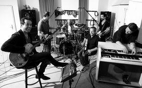 Radio Doria, Die freie Stimme der Schlaflosigkeit: Am 12. September 2014 präsentieren Radio Doria neues Album