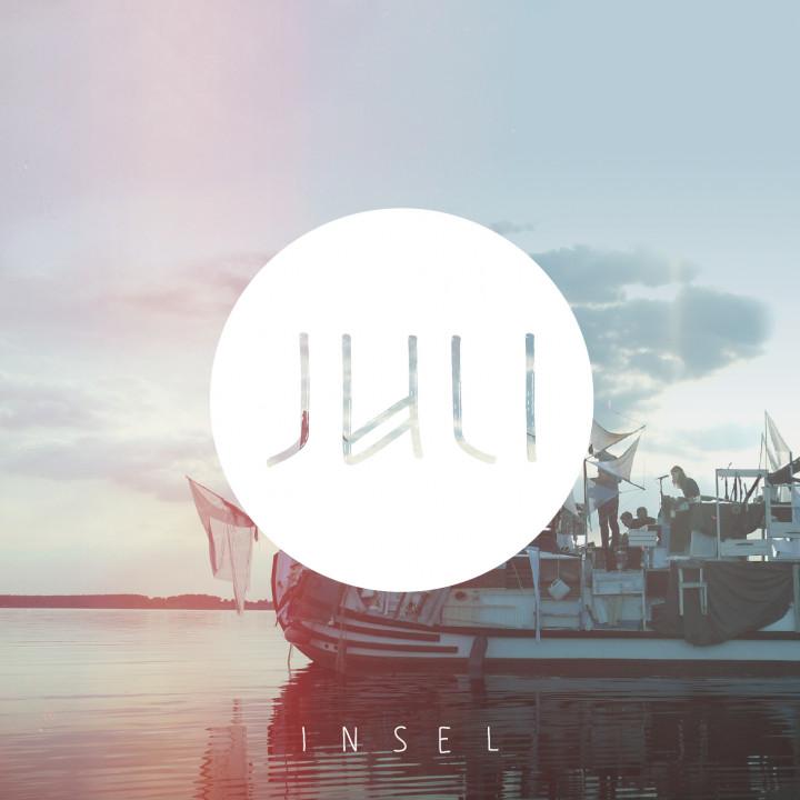 Insel (Single) - Juli