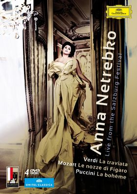 Anna Netrebko, Live aus Salzburg, 00044007351574