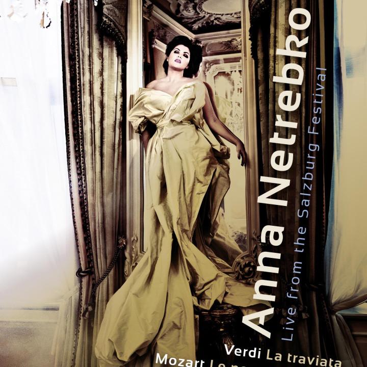 Live aus Salzburg - DVD