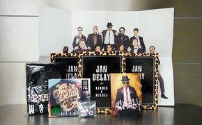 Jan Delay, Hammer & Michel: Gewinnt jetzt Jan Delays Nr. 1 Album in der Limited Fanbox