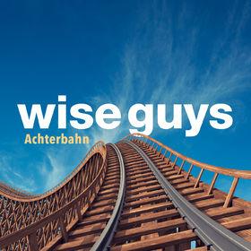 Wise Guys, Achterbahn, 00602537969241