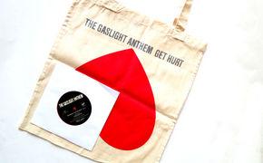 The Gaslight Anthem, Gewinnspiel: Sichert euch hier die limitierte 7 Bonusplatte von The Gaslight Anthem