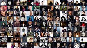 Diverse Künstler, KlassikAkzente sagt Danke für 20.000 Facebook-Fans