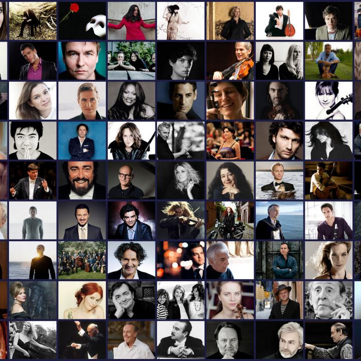 Diverse Künstler