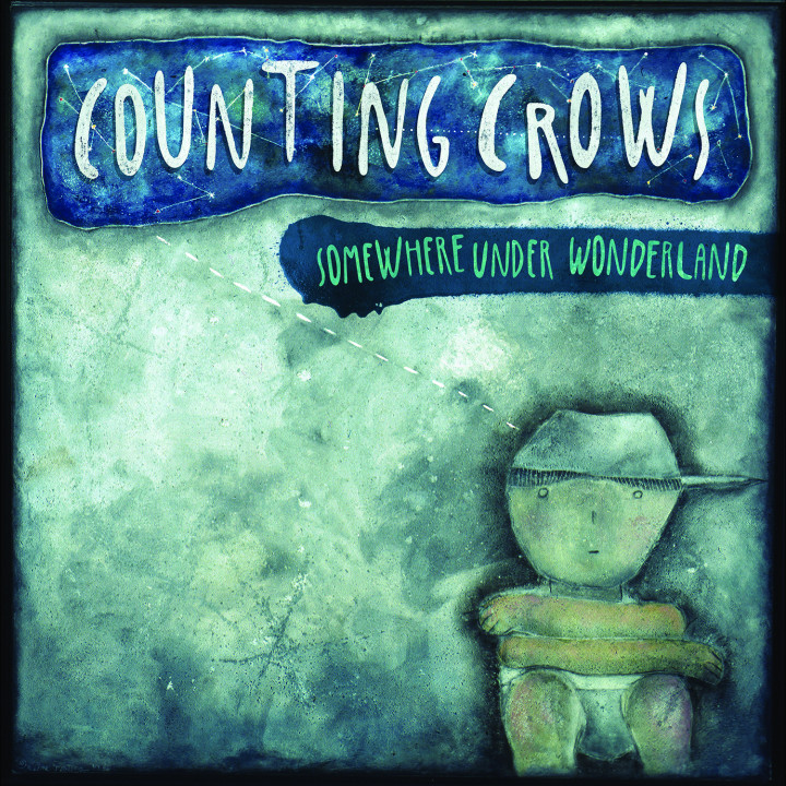 Counting Crows_Somewhere Under Wonderland