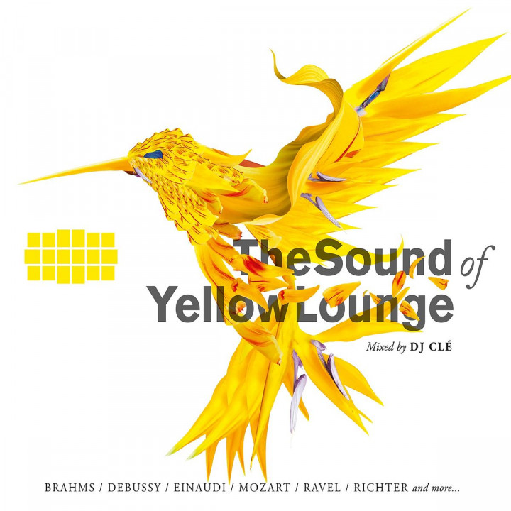 The Sound Of Yellow  Lounge - Classical Music Mixed By DJ Clé