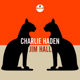 Charlie Haden, Charlie Haden - Jim Hall, 00602537841837