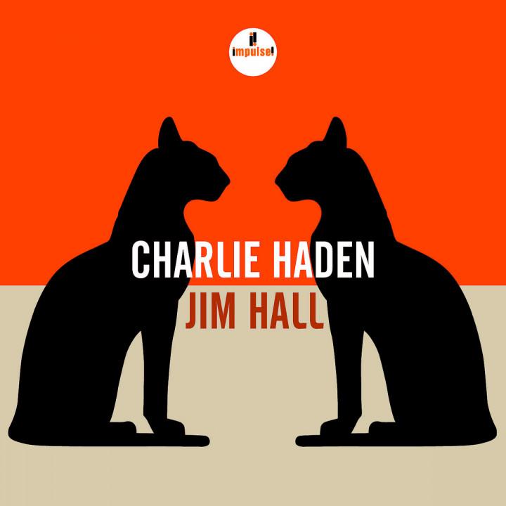 Charlie Haden - Jim Hall