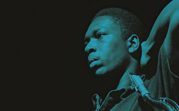 John Coltrane, John Coltrane: Ein Sideman, der den Leadern die Schau stahl