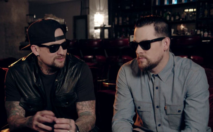 Close Up Interview: Drei Fragen an The Madden Brothers (Teil 2)