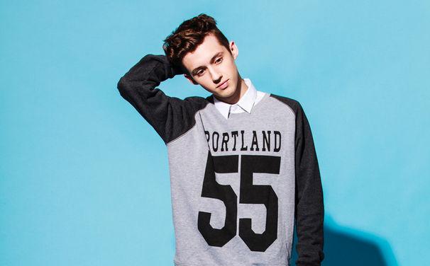 Troye Sivan, Hört hier Troye Sivans Happy Little Pill im Flaxo Remix