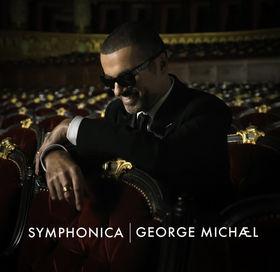 George Michael, Symphonica, 00602537924462
