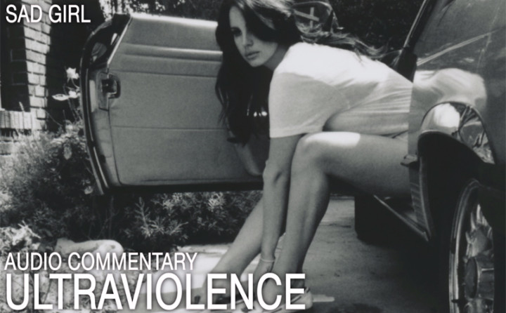 Ultraviolence (Audio Kommentar, Part 3)