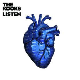 The Kooks, Listen, 00602537828982