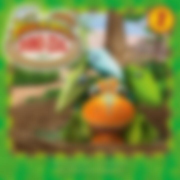 02: Wo ist Annie? / Dino-Musik / Die Überraschungsparty