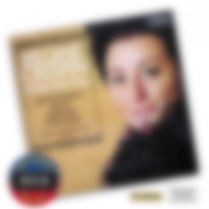 Régine Crespin - Song Recital