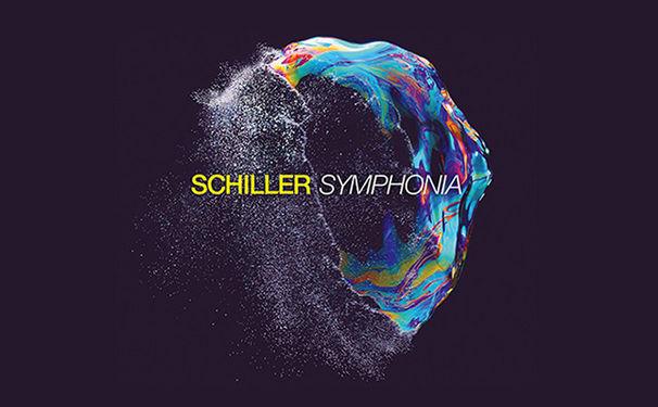 Schiller, Das neue Album Symphonia. Hier findet ihr erste Infos