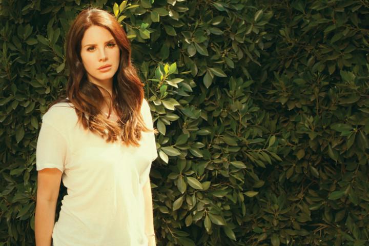 Lana Del Rey - Ultraviolence - 2014