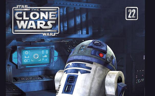 The Clone Wars, The Clone Wars - Hörspielfolge 22 erscheint am 05. September 2014