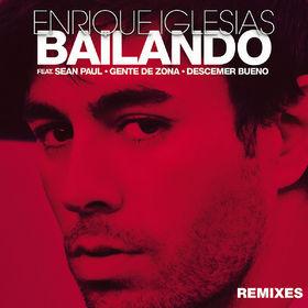 Enrique Iglesias, Bailando Remixes, 00602537990641