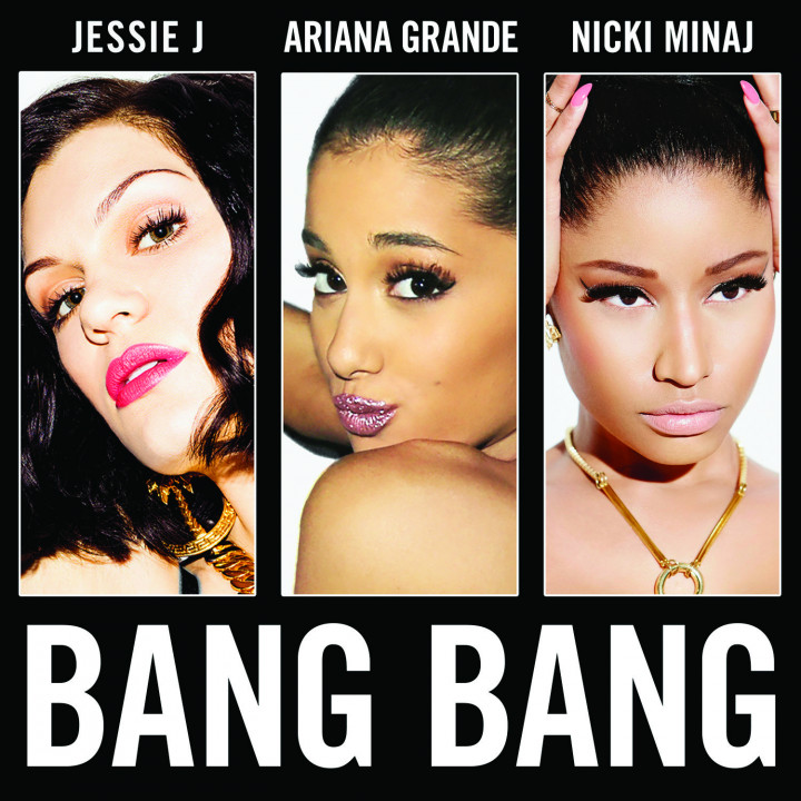 Jessie Cover Bang Bang