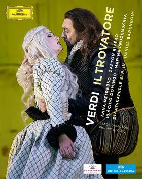 Anna Netrebko, Verdi: Il Trovatore, 00044007351338