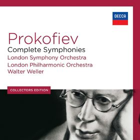 Collectors Edition, Prokofiev: Complete Symphonies, 00028947864752