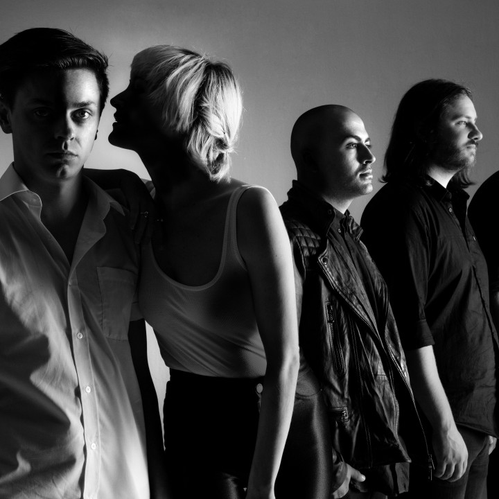 July Talk – Pressebilder 2014