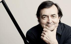 Pierre-Laurent Aimard, Eine Schlüsselfigur im Musikleben unserer Zeit - Pierre-Laurent Aimard mit Ernst von Siemens-Preis ausgezeichnet