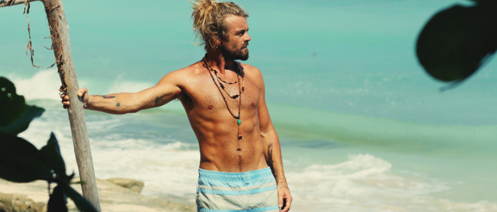 Time Square feat. Xavier Rudd 2014