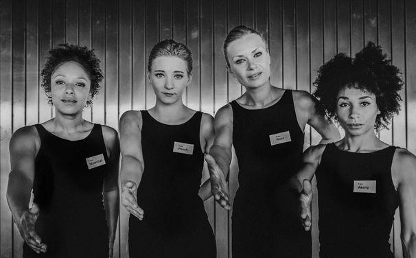 Laing, Zwölf Geschichten aus dem Beziehungsmikrokosmos: Das neue Laing Album Wechselt die Beleuchtung ist da