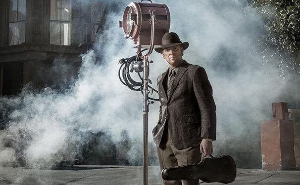 Daniel Hope, Der Klang von Hollywood - das neue Album von Daniel Hope