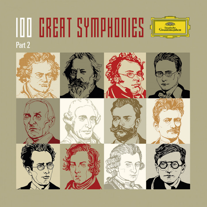 100 Great Symphonies