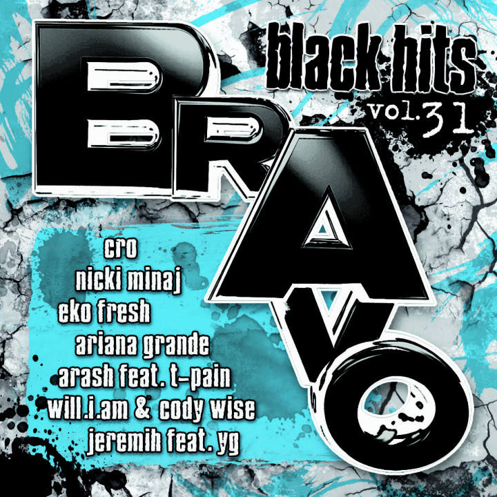 Bravo Black Hits Vol. 31