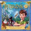 Peter Pan, 12: Hook will Weihnachten verhindern / Hook will Weihnachten verhindern, 00602537866694