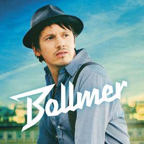 Bollmer, Bollmer, 00602537961313