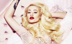 Iggy Azalea, An alle Pretty Girls auf dieser Welt: Seht hier das Video von Britney Spears und Iggy Azalea