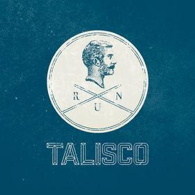 Talisco, Run, 00602537946242