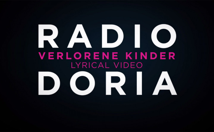 Verlorene Kinder (Lyric Video)