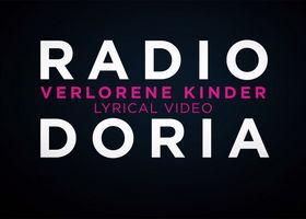 Radio Doria, Verlorene Kinder (Lyric Video)