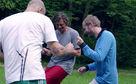 Sportfreunde Stiller, Wieder kein Hit (Lyric Video)