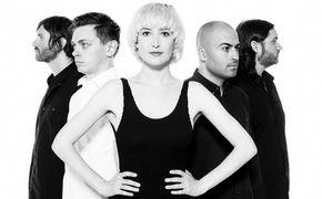 July Talk, July Talk für das beste Alternative-Album ausgezeichnet