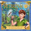 Peter Pan, 13: Die vierfache Tinker Bell / Das Bösartigkeitspulver, 00602537866717